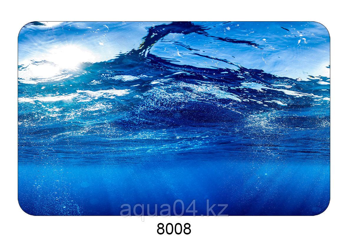 Фон тонкий односторонний (8008/50 см)