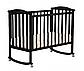 Детская кроватка-качалка Кубаньлесстрой АБ 15.0, фото 3