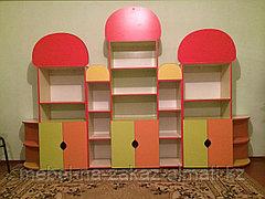 Шкафы детские, фото 2