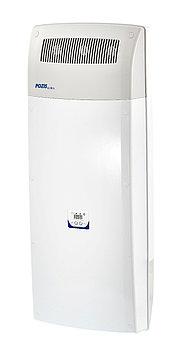 Рециркулятор-облучатель бактерицидный передвижной Pozis ОРБ 2П, Цвет: Белый, 100 м3/ч, Обеззараживание воздуха