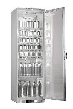 Шкаф-витрина Pozis Свияга-538-8, Тип открывания: Дверца стеклянная, Объем: 376 л, Камер: 1, Циркуляция воздуха