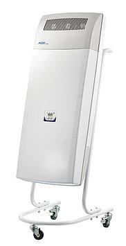 Рециркулятор-облучатель бактерицидный передвижной Pozis ОРБ 1П, Цвет: Белый, 100 м3/ч, Обеззараживание воздуха