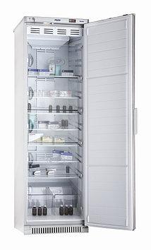 Холодильник фармацевтический Pozis ХФ-400-2, Тип открывания: Дверца металлическая с замком, Объем: 400 л, Корз