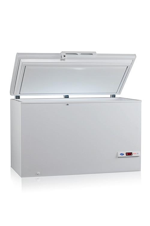 Морозильная камера медицинская Pozis ММ-180/20/35, Тип открывания: Дверца металлическая с замком, Объем: 180 л
