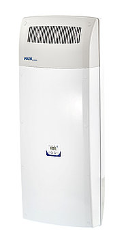 Рециркулятор-облучатель бактерицидный настенный Pozis ОРБ 1Н, Цвет: Белый, 100 м3/ч, Обеззараживание воздуха,