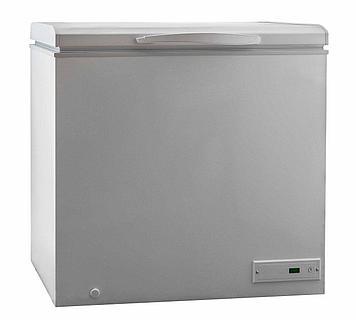 Морозильный ларь Pozis FH-256-1, Тип открывания: Крышка, Объем: 206 л, Крышка: Горизонтальная откидная, Камер: