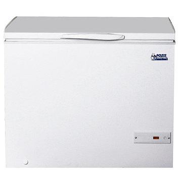 Морозильный ларь Pozis FH-255-1, Тип открывания: Крышка, Объем: 251 л, Крышка: Горизонтальная откидная, Камер: