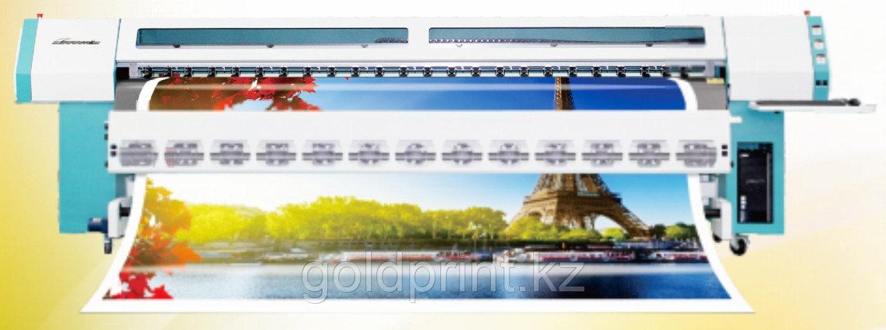 Новинка! Широкоформатный принтер INFINITI Inkjet Printer FY-3208L. Скидки!
