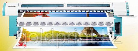 Новинка! Широкоформатный принтер INFINITI Inkjet Printer FY-3208L. Скидки!, фото 2