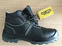 Рабочие защитные ботинки