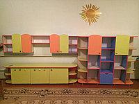 Мебель для детского сада, фото 1