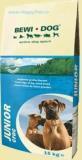 Bewi-Dog Junior Croc  25 кг., корм для щенков средних и крупных пород  с  4 х месяцев до  12-18 месяцев, фото 1