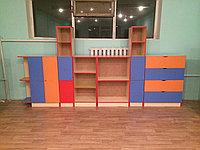 Шкафы для детского сада, фото 1