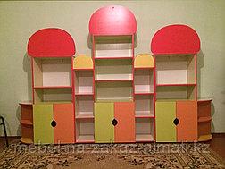 Шкафы для детского сада, фото 2