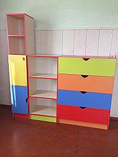 Шкафы для детского сада, фото 3
