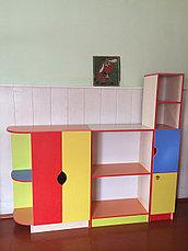 Мебель для детского сада на заказ, фото 3