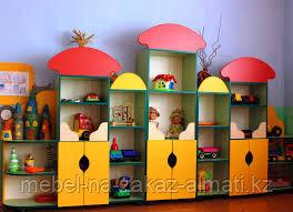 Детская игровая мебель , фото 2