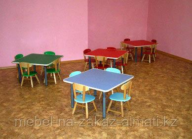 Мебель для ясли