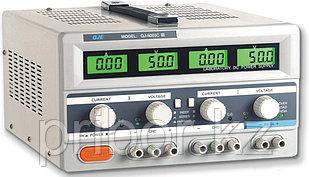 Трехканальный источник постоянного напряжения (50 В, 3 А) QJ5003CIII
