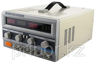Трехканальный источник постоянного напряжения (50 В, 3 А) QJ5003EIII