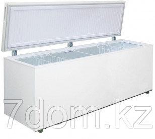 Ларь морозильный Бирюса 680VKQ, фото 2