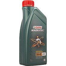 Моторное масло Castrol Magnatec 5W-40 A3/B4 1L синтетическое