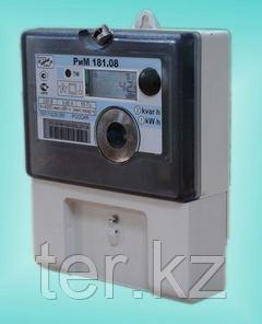 Счетчик электроэнергии РИМ 181.04, фото 2