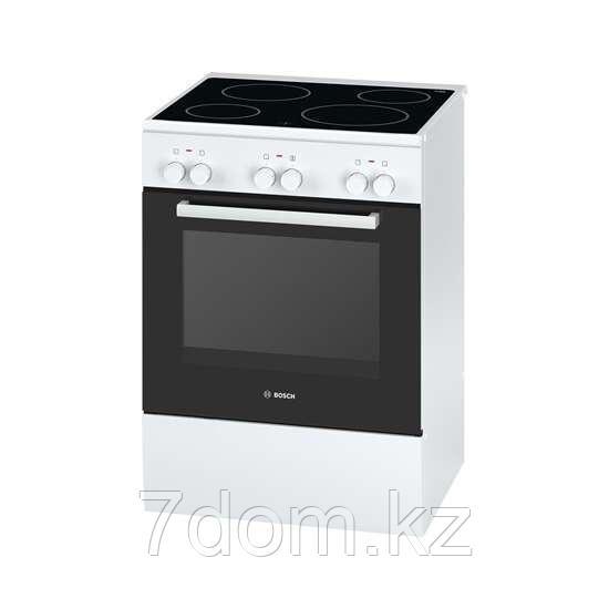 Отдельностоящ.электрическая плита Bosch HCA 422120Q