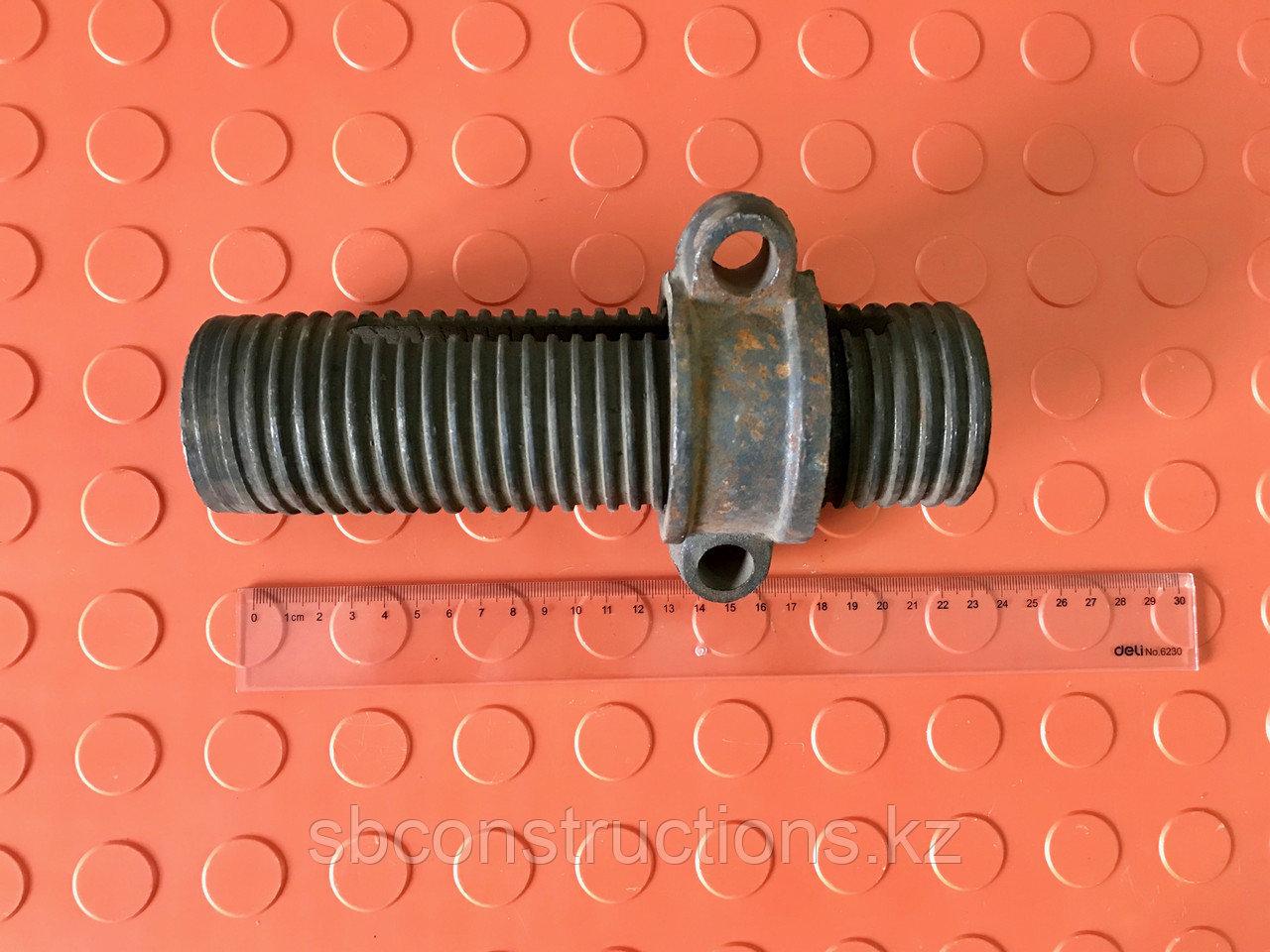 Механизм резьбовой для струбцин телескопических стоек