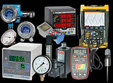 Контрольно-измерительные приборы, датчики, счетчики, инструменты