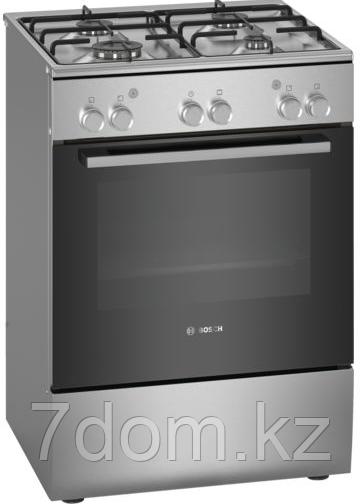 Отдельностоящ.газовая плита Bosch HGA 120B50Q