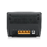 Zyxel AMG1302-T11C Беспроводной маршрутизатор ADSL2+, Annex A, 2xWAN (RJ-45 и RJ-11), фото 3