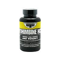 Йохимбин PrimaFORCE - Yohimbine HCl, 90 капсул