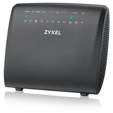 Zyxel VMG3925-B10C Wi-Fi роутер VDSL2/ADSL2+