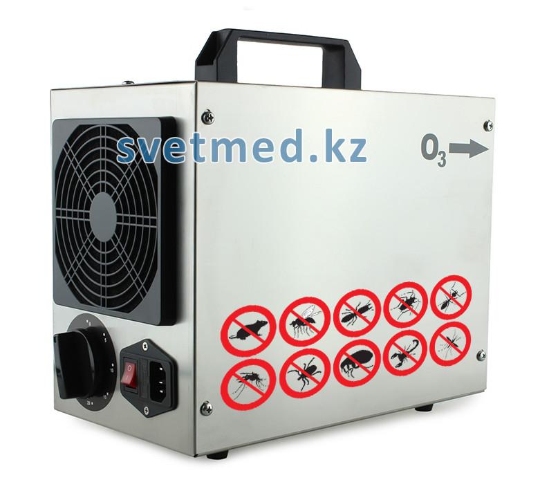 Озонатор OZON-20, генератор озона, озоногенератор в Алматы