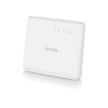 Zyxel LTE3202-M430 LTE Wi-Fi маршрутизатор (вставляется сим-карта), 802.11n (2,4 ГГц)