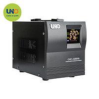 Стабилизатор напряжения UNO PC-TDR 8000VA