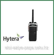 Радиостанции Hytera PD-605 носимые 136-174 мГц.