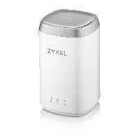 Zyxel LTE4506-M606 Компактный LTE Cat.6 Wi-Fi маршрутизатор (вставляется сим-карта)