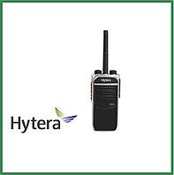 Радиостанции Hytera PD-605 носимые 400-527 мГц.