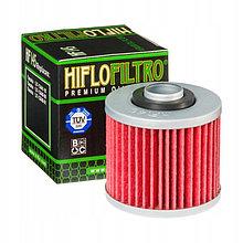 Маслянный фильтр на мотоциклы и квадроциклы  HiFlo HF145