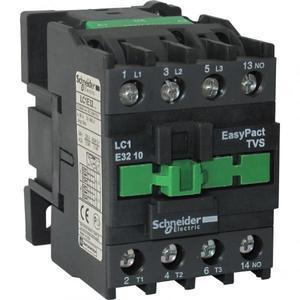 Контактор LC1E 3210Q5 32А 380В 50 Гц (2вел) Schn El (1)