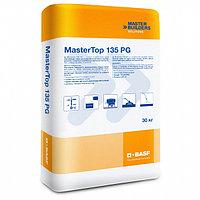 Mastertop 135 PG топпинг для пола (напольное покрытие)