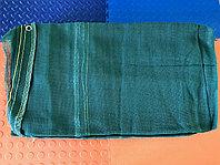 Сетка затеняющая защитно-улавливающая, тепличная, фасадная, ограждающая, ЗУС