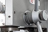 Универсальный токарный станок с фрезерной головой BD-11GDMA, фото 9