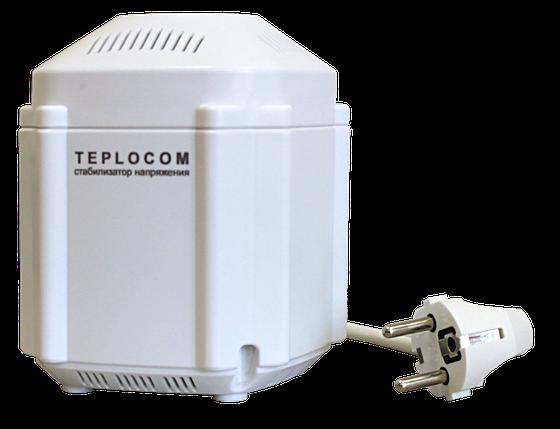 Бастион TEPLOCOM ST-222/500, фото 2