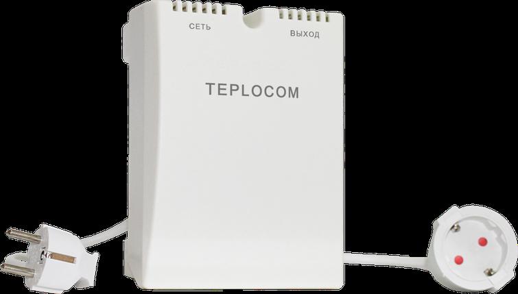 Бастион, Teplocom ST-555, фото 2