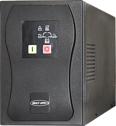 Бастион, Skat-UPS 1000 (исп. D)