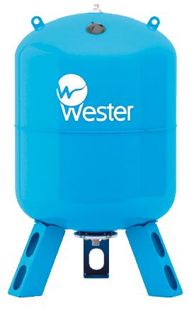 Wester, WAV 200 - 500