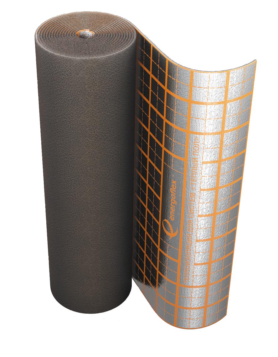 Rols Isomarket, Energofloor Compact